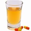 Совместное употребление алкоголя и парацетомола увеличивает риски почечной недостаточности