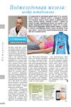 Поджелудочная железа: центр метаболизма