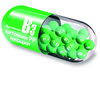 Витамин B3 (витамин РР, ниацин)