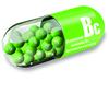 Витамин Вс, (витамин В9, фолиевая кислота)