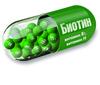 Биотин (витамин В7, витамин Н)