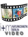 Видео трансляция семинара по органической косметике I+M Naturkosmetik. Часть 1.
