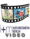 Видео трансляция семинара по органической косметике I+M Naturkosmetik. Часть 2.