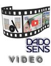 Видео трансляция семинара по дерматокосметике Dado Sens (Германия). Часть 1.