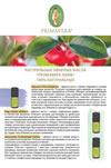 """ПРИМАВЕРА буклет: Натуральные эфирные масла """"Примавера Лайф"""""""