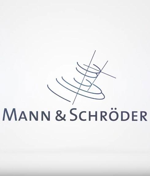Mann&Schroder - ведущий немецкий производитель косметических средств для всей семьи