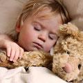 Отсутствие режима сна вызывает проблемы поведения у детей