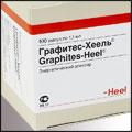 ХЕЕЛЬ Графитес-Хеель (энергетический эликсир) 1,1 мл амп.№ 100
