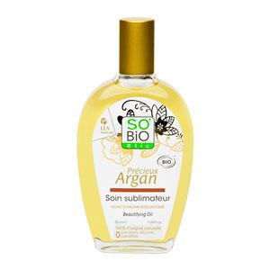 СОБиО этик Косметическое масло «БЬЮТИ» с аргановым маслом, 50 мл
