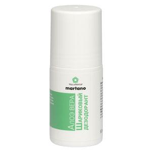 ВИЛЛАФИТА Шариковый дезодорант с алоэ, 50 мл
